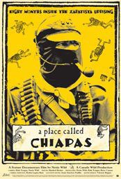 A Place Called Chiapas