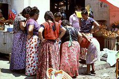 Die Frauen von Juchitán