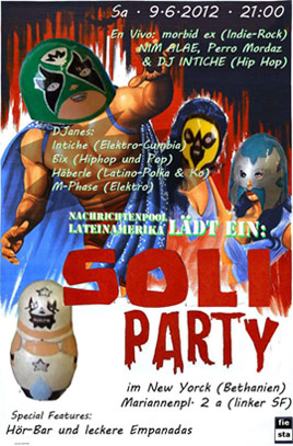 NPLA-Soliparty-Flyer