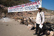 A cielo abierto - La protesta de Carrizalillo