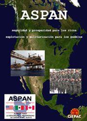 ASPAN - Sicherheit und Wohlstand für die Reichen