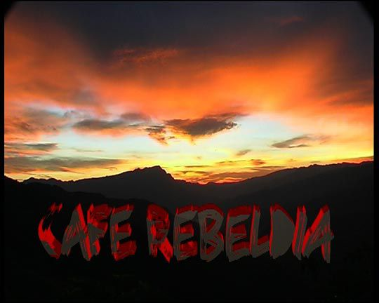 Cafe Rebeldia