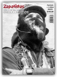 Zapatistas - crónica de una rebelión