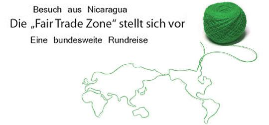 »Nueva Vida Fair Trade Zone« - Rundreise