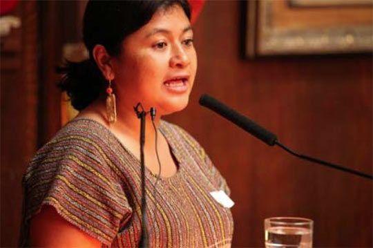 Bety Cariño, Direktorin von CACTUS, ermordet