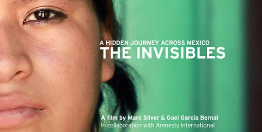 ai-Dokufilm The Invisibles