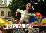 Oaxaca im Ausnahmezustand