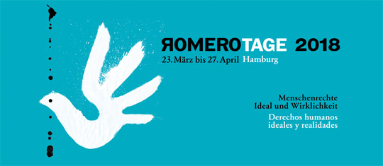 Romerotage 2018 in Hamburg