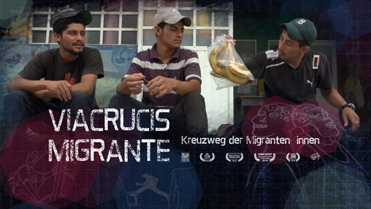 Church and Chill? - 25.05. Filmgottesdienst mit »Viacrucis Migrante«