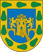 http://commons.wikimedia.org/wiki/File:Coat_of_arms_of_Mexican_Federal_District.svg